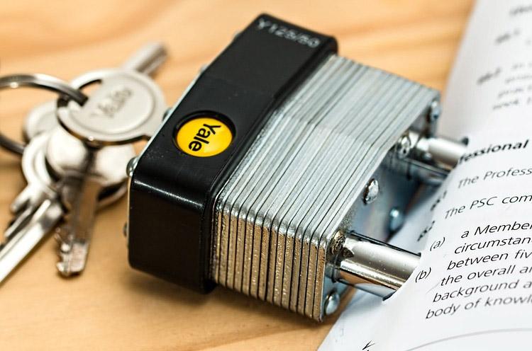 Secure Documentation