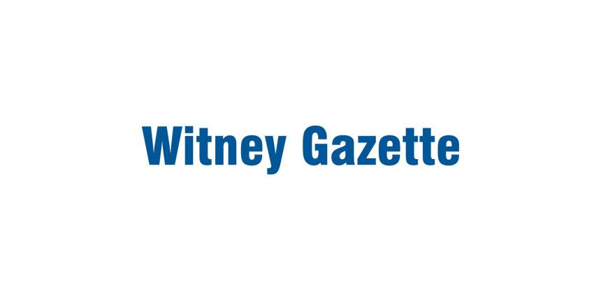 Witney Gazette