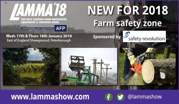Lamma 2018 Highlight