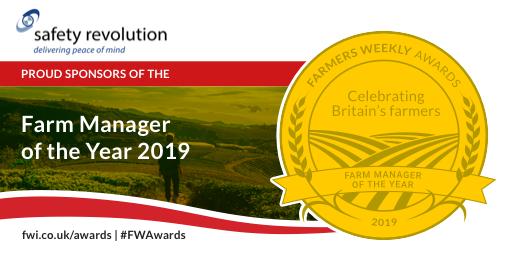 Farm Manager Award Sponsor 2019
