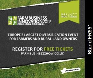Farm Business Innovation Event