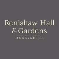 Renishaw Hall & Gardens, Derbyshire
